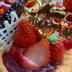 出雲市知井宮町のケーキ屋さん『恵季(けいき)』クリスマスケーキの予約開始!