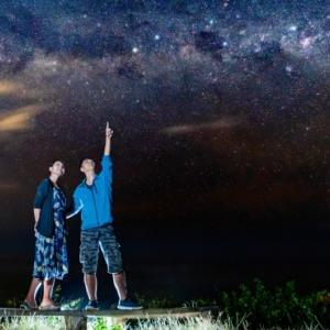 日御碕リラックスナイト! 2021年6月26日~9月21日までの計6回、満月・新月の夜に開催されます
