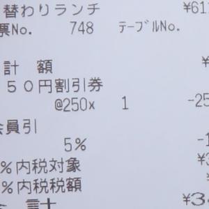 尼崎ランチ週報2021/1.5-7 王将