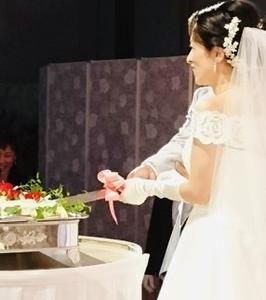♡結婚式記念日♡