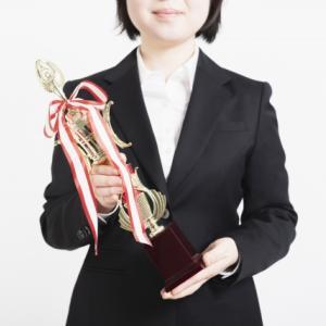 男性からも選ばれています!IBJ Award 2021(上期)受賞☆彡