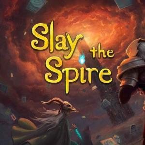 【Slay the Spire】感想レビュー 時間を忘れるローグライクカードゲームの元祖