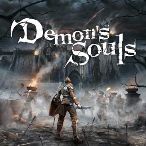 【Demon's Souls】PS5版 プレイ感想