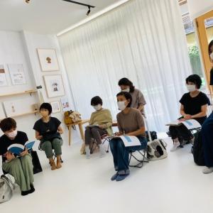 愛犬が「歯磨きに参加したくなる」デンタルケアセミナーのご案内~「歯ブラシ成功」への2週間トレーニングのすすめ~開催しました