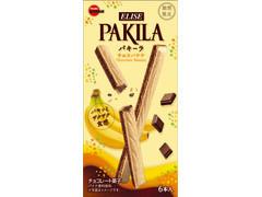 パキーラ チョコバナナ