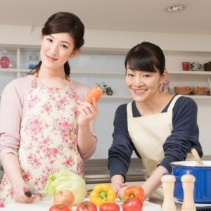 食のプロから料理を学ぼう