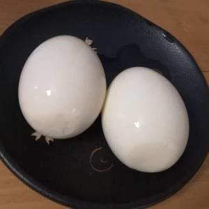 市販の鍋つゆが余ったら、それで「煮卵」を作ると美味しいよという話【ひとり暮らしにおすすめ】