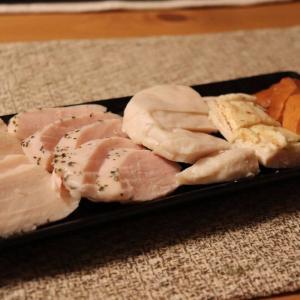 【コンビニ】サラダチキン、ぜんぶ食う。いちばん美味しいのは○○!