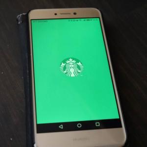 スターバックスでいちばんお得な支払い方法は?超お得な「Starbucks Rewards」を利用すべし