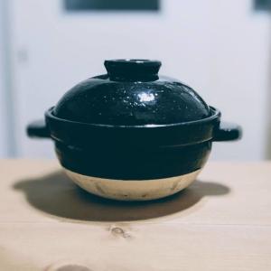 長谷園の「かまどさん」を買って使ってみた感想。土鍋でご飯を炊くのは、めんどうくさくない?