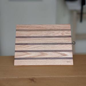 KEYUCAの木製まな板をリメイクアレンジして使いやすくしたら、ストレスが激減した話