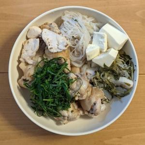 木村多江さんのレシピ「手羽元の梅煮」は材料3つだけ!食べざかりも満足な、かんたん料理