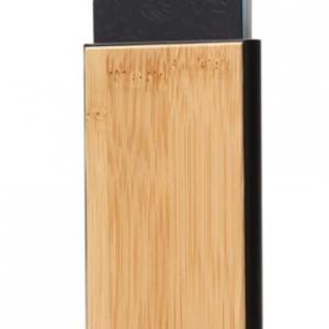クレジットカードケース 自然木材