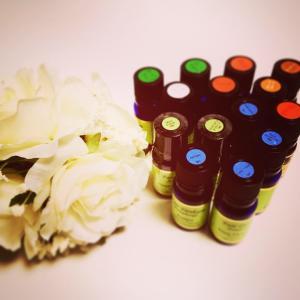 【香り=癒し】アロマオイルの効果・効能