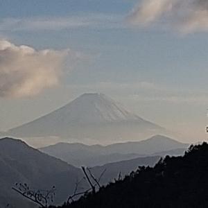 10/21  富士山を求めて