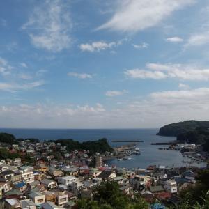 10/27  西湘 ~熱海へ