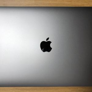 """MacBook Pro Late2013″から""M1 MacBook Air""に乗り換えてみた"
