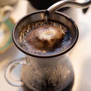 Maistuisipa kahvia. フィンランドと言えばコーヒーだよね