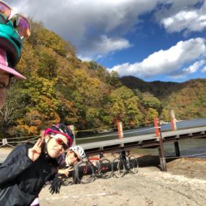 自転車持って旅に出た  日光編①