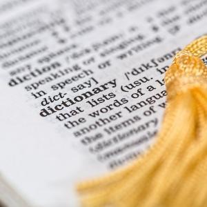 英検準1級レベルの単語力をつける英語学習法。