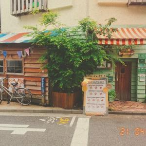 【外食】吉祥寺のカフェ