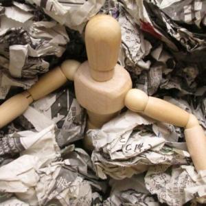【第22話】ゴミをもらうため、不要な消耗品払出申請をする不毛な時間