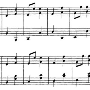 【解説・無料楽譜】エコセーズ (Ecossaisen) / ベートーヴェン (Ludwig van Beethoven)