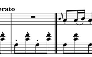 【解説・無料楽譜】楽興の時 第3番 (Moments Musicaux Ⅲ) / シューベルト (Franz Peter Schubert)