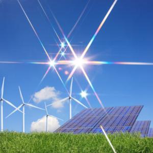 【公益】再生エネルギーETFを買わずに公益XLUをコツコツと買う