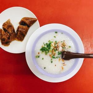 食べ物の冒険家 in 佳记美食(チャイナタウン)