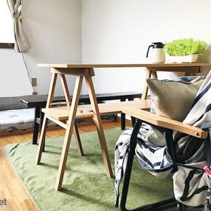 【一人暮らし】私の部屋作りのポイント【東京6畳1K暮らしのライフハック】
