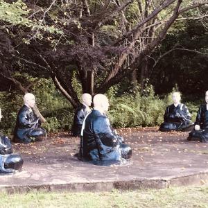 浅野祥雲先生三大聖地の1つ、摩訶不思議スポット「五色園」知ってますか?