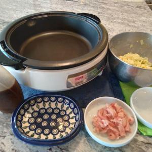 お料理Day