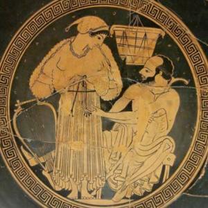 【ヘタイラ】古代ギリシアで行われていた売春について【ポルナイ】