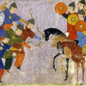 世界史上、最も凄惨な戦い!?モンゴル帝国のホラズム・シャー朝征服とは
