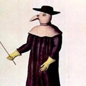 黒死病が流行した時代に現れたペスト医師について。その異様なマスクの理由は?