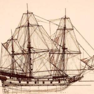 海底から17世紀のトルステンソン戦争にて撃沈されたデンマークの軍艦が発見される