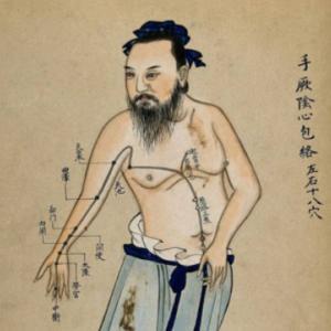 馬王堆漢墓に埋葬されていた帛書は世界最古の解剖学書か