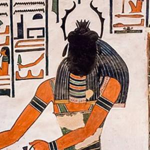 【スカラベ】古代エジプトではフンコロガシが神と崇められていた!?【ケプリ】