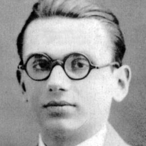 20世紀を代表する悲劇の天才数学者クルト・ゲーデルの生涯