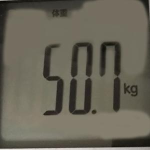 2月の体組織系の測定3