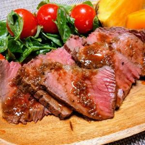 牛モモ肉でローストビーフを作れば安いのになんかゴージャス