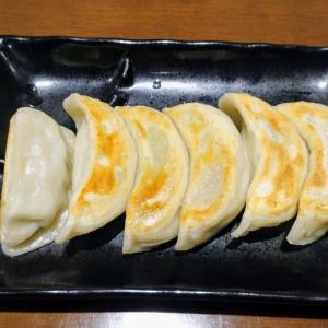 【味噌っち岩岡屋】サイコロで餃子が無料になるというギャンブラー仕様