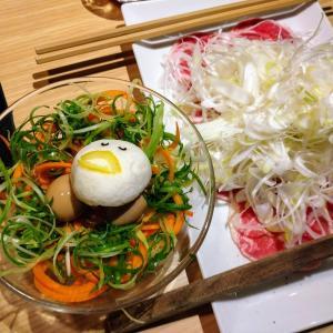 温野菜の鴨しゃぶ食べ放題の楽しみは最後のスープにある