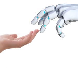 【AIをビジネスに活用しよう   AIは敵じゃない!】人工知能 AIとは?