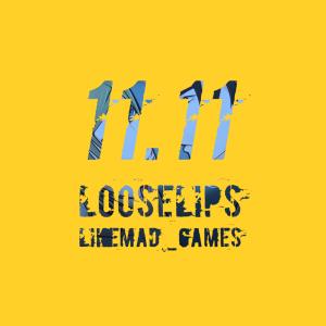 COUNTDOWN/11/11/2020『Loose Lips(SIDE:foggy)』