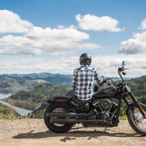【初心者さん向け】バイク購入〜納車までに買うべき(絶対必要)アイテム8選
