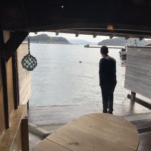 【宿泊記】伊根の舟屋雅の「風雅」に宿泊!波の音を聞きながら入る露天風呂が最高でした!