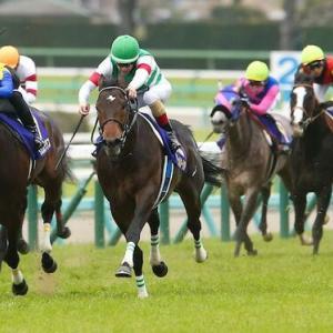 【競馬】競走馬のおもしろ名前