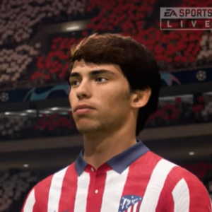 【FIFA21キャリアモード】u20選手ポテンシャル Top47